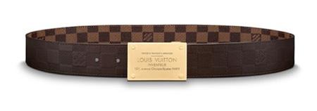 Louis Vuitton ベルト