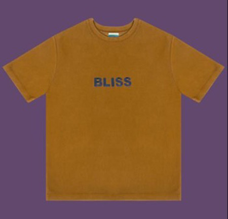 BLISS Tシャツ