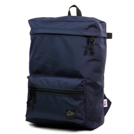 STORM PACK NAVY -CITY LINE-