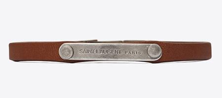 SAINT LAURENT ブレスレット