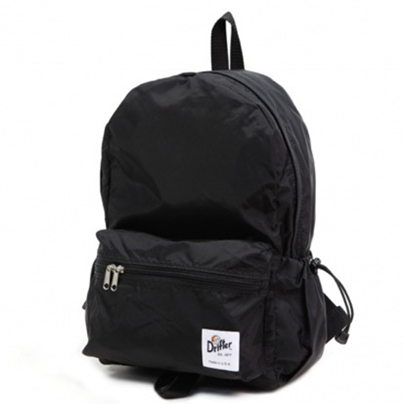 CLASSIC PACK BLACK(PACK CLOTH)