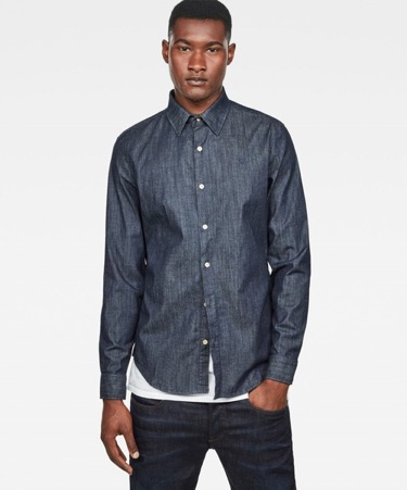 G-STAR RAW/Core Denim Shirt