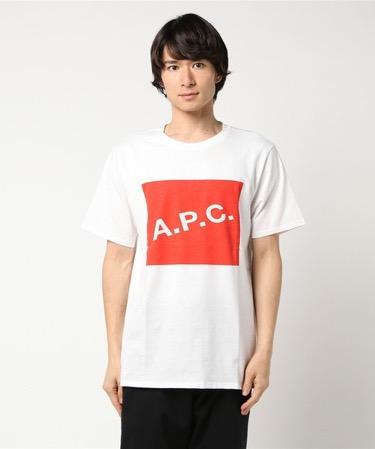 A.P.C. (アーぺーセー)