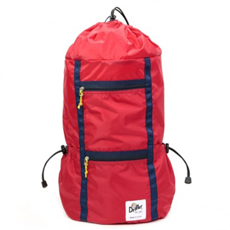SKY PACK RED×NAVY