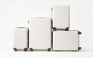 Proteca スーツケース