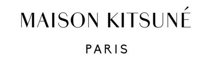 MAISON KITSUNE ロゴ