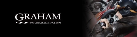 GRAHAM ロゴ
