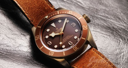 TUDOR 腕時計