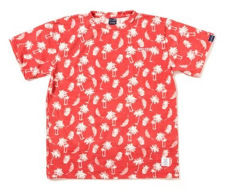 'Palm Tree' T-shirt