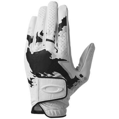 OAKLEY/SKULL DISTINGUISH GLOVE 4.0