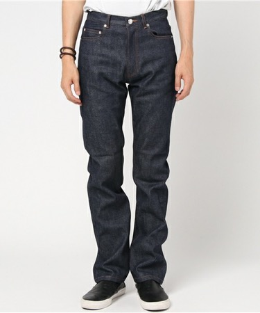 A.P.C. JEAN STANDARD HIVER 87/HOMME
