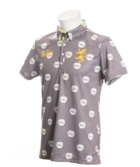 THE BEATLES APPLE BDシャツ