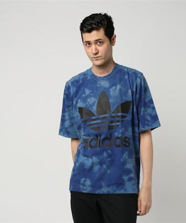 adidas Originals/TIE DYE TEE