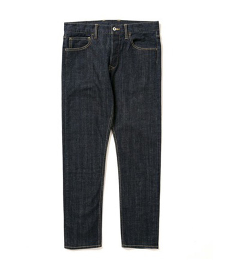 'Kate' Slim Stretch Denim Pants