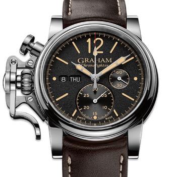 GRAHAM 時計