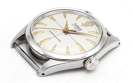 TUDOR 時計