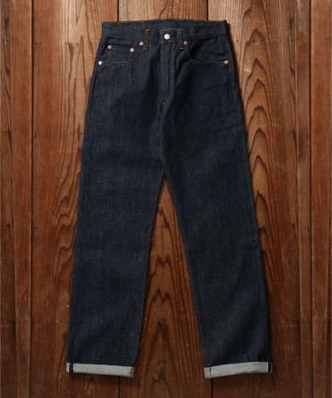 LEVI'S(R) VINTAGE CLOTHING 1976 501(R) ジーンズ リジット/13oz