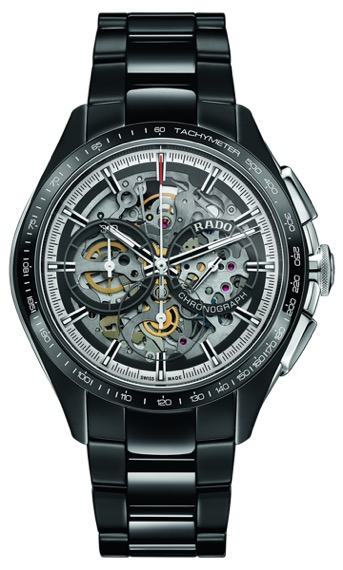 HyperChrome Skeleton Automatic Chronograph Limited Edition
