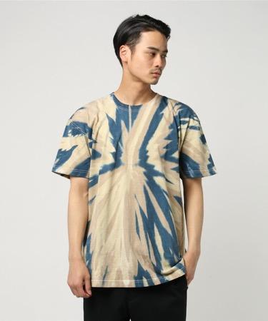 AYUITE/tie dye jersey t-shirts