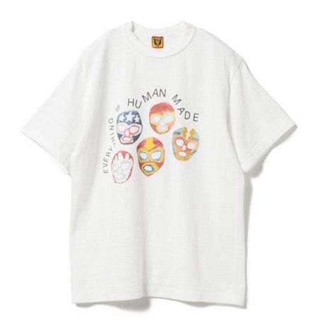 マスク Tシャツ