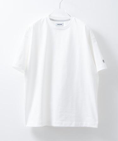 別注オーバーサイズハーフスリーブTシャツ