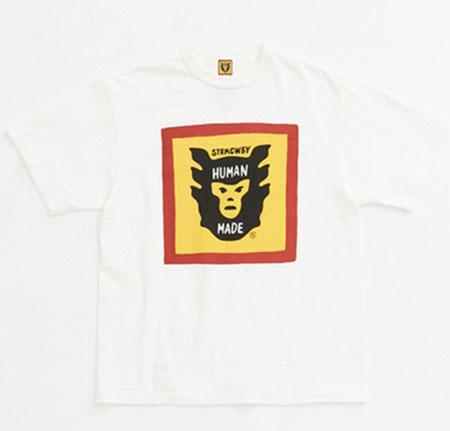アイコニックTシャツ