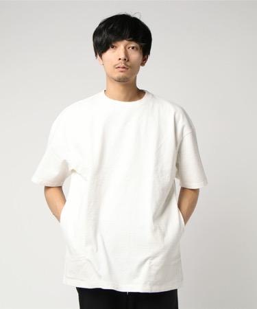 サイドポケットTシャツ