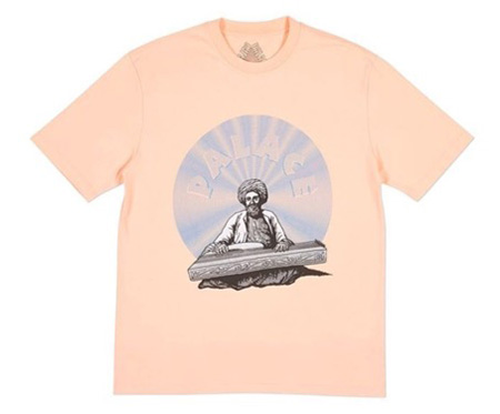 Palace Skateboards Dolci T-Shirt Tシャツ