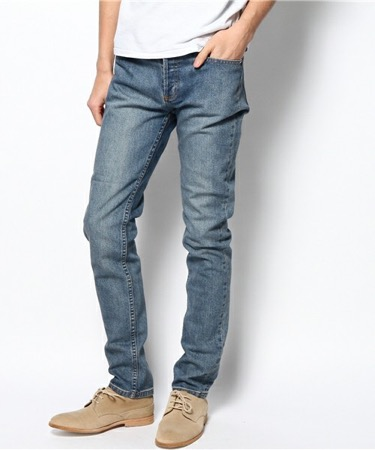 PETIT NEW STANDARD/DENIM BRUT DELAVE STRETCH