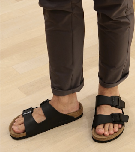 BIRKENSTOCK/ARIZONA