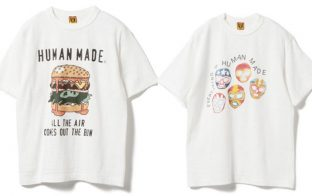 humanmade Tシャツ