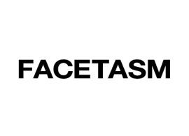 FACETASM ロゴ