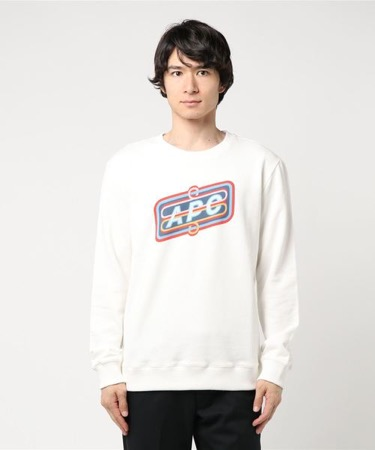 A.P.C. /SWEAT PSY 18AC