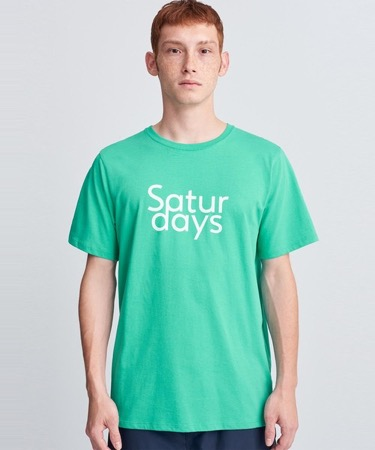 Saturdays NYC/Saturdays T-Shirt