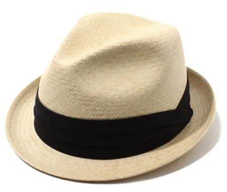 "SANFRANCISCO HAT×BEAMS PLUS / ""NATURAL RAY"""