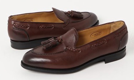 CROCKETT & JONES/CAVENDISH3