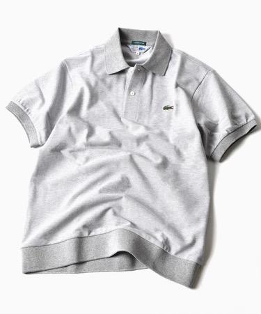 LACOSTE/Chantilly MODEL ポロシャツ