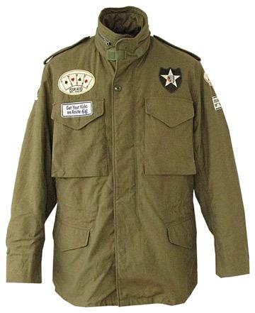 BUZZ RICKSON'S /M-65 Buzz Rickson's フィールドジャケット
