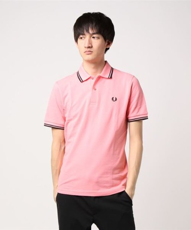 FRED PERRY/The Original Fred Perry Shirt - M12