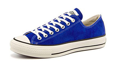 Converse/Suede All Star J OX
