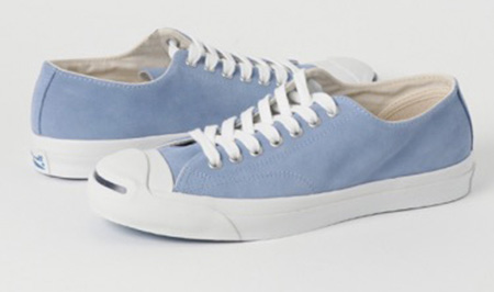 CONVERSE/JackPurcell PCSUEDE