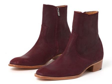 DIET BUTCHER SLIM SKIN/Heel boots
