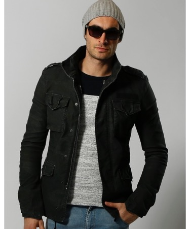 WJK/M66 field jacket