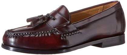 COLE HAAN/PINCH GRAND TASSEL