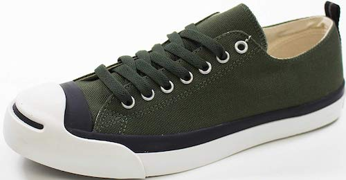 JACK PURCELL/HEAVYCANVAS R