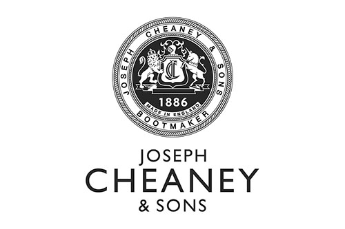 CHEANEY ロゴ