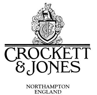 CROCKETT & JONES ロゴ