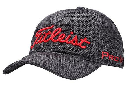 Titleist 帽子