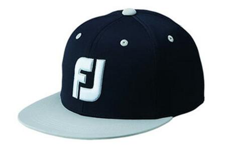 フットジョイ 帽子