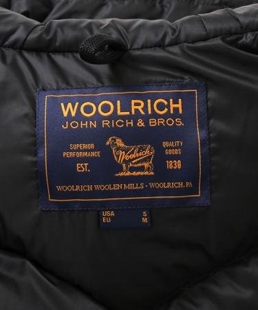 wool rich ロゴ